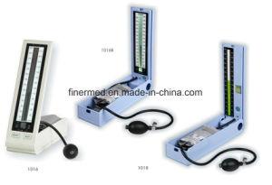 Digital Non Mercury Free Blood Pressure Sphygmomanometer pictures & photos
