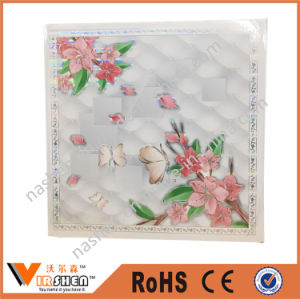 Newest 60*60cm PVC Wall Panels pictures & photos