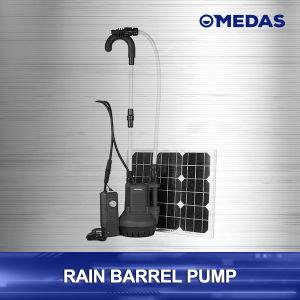 DC Pump for Rain Barrel Irrigation Car Washing pictures & photos