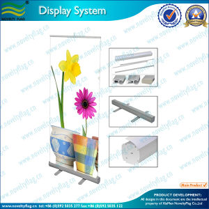 Standard Roll up Banner Display Stand (M-NF22M01006) pictures & photos
