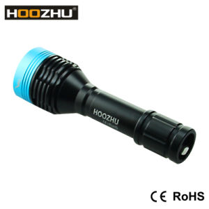 Hoozhu D10 Diving Lamp Max 900 Lumens Waterproof 100m Underwater Light pictures & photos