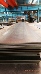 A42 Good Quality Boiler and Pressure Vessel Steel Plate pictures & photos