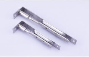 Stainless Steel Concealed Door Bolt pictures & photos