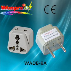 UAE Type Universal Travel Adaptor pictures & photos