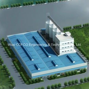 Cofcoet Animal Feed Production Line pictures & photos