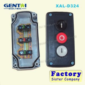 Xal Series Push Button Control Switch Box Elevator Control Box pictures & photos
