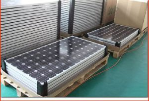 Hot Sale Solar Garden Light with 60W 80W pictures & photos