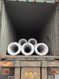 Cold Drawn Steel Wire Swch10A with Phosphate Coated pictures & photos