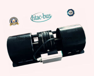 Bus A/C Blower Motor Brushless Hispacold 5300067 Black pictures & photos