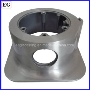 Machining Aluminum/Brass/Stainless Steel/Metal Part, Auto Parts, Car Parts pictures & photos