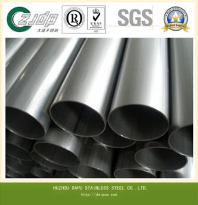 304/304L/316/316L Stainless Steel Tube pictures & photos
