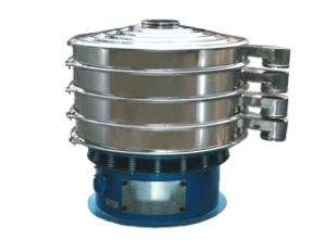 High Quality Rotary Vibrating Screen (Y49-A) pictures & photos