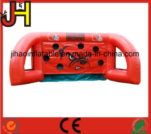 Inflatable Sport Shooting Games for Soccer, Baseball, Tennis pictures & photos