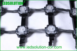Ledsolution P80 Flexible DOT LED Display pictures & photos