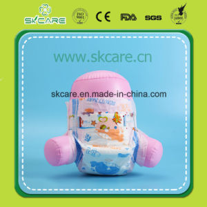 Basic High Quality Baby Diapers with Competitive Price pictures & photos