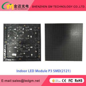 Wholesale Price P3 Indoor LED Module, 192*192mm, USD24.8 pictures & photos