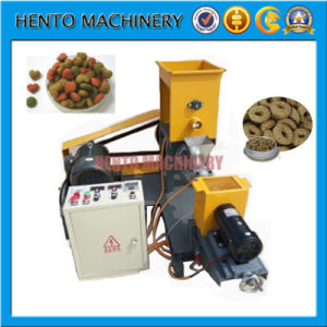 High Quality Pet Food Making Machine China Supplier pictures & photos