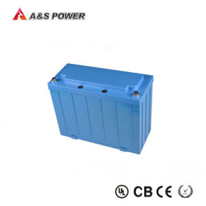 26650 25.6V 90ah LiFePO4 Rechargeable Batteries for Energy Storage, Solar Street Light pictures & photos