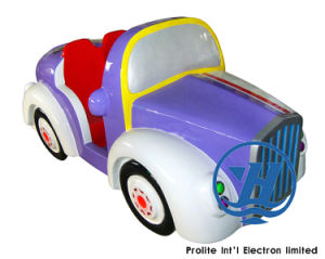Coin Operated Kiddie Ride Car Game Machine (ZJ-K116) pictures & photos