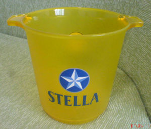 4.5L Plastic Ice Buckets pictures & photos