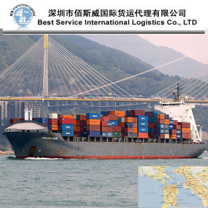 Sea Freight Door to Door China to San Francisco pictures & photos