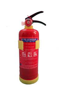 2kg Dry Powder Fire Extinguisher (root ring)