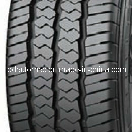 Chinese Commercial Vehicle Tire (195R14C, 185R15C, 215/60R16C) pictures & photos