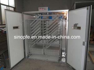 Egg Incubator Model OCI-210 pictures & photos