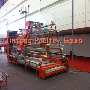 China Factory Quality a Type Layer Poultry Cages pictures & photos