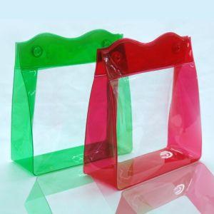 PVC Bag & PVC Gift Bag (HR-PB021) pictures & photos