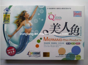 Mermaid- Thin Products Beautify and Slimming Capsule pictures & photos