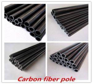 3K Carbon Fiber Tubes, Carbon Fiber Pipes, pictures & photos