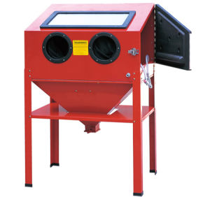 220l Capacity Vertical Sandblast Cabinet (KB-SBC220)