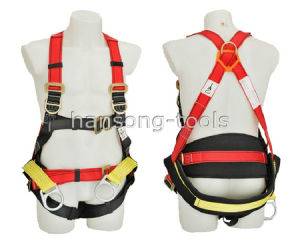 Safety Harness (SD-126) pictures & photos