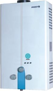 Gas Water Heater (PO-AC04)