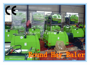 2013 High Efficiency Mini Hay Press Balers, CE Approval pictures & photos
