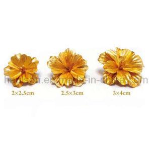 24k Gold Foil Flower (HS-FL05)