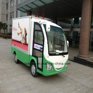 Electric Mobile Food Ratailer Shop Car (RSH-303Y2) pictures & photos
