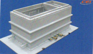 Vacuum Forming Mould (female type) for Cabinet Liner