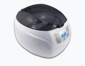 CE RoHS FCC Certification 750ml Digital Ultrasonic Cleaner pictures & photos