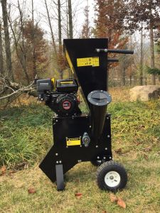 Wood Shredder Chipping Machine for Sale Hot Sale pictures & photos