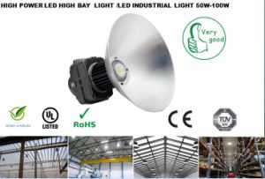Led High Bay Light 100W With UL. TUV .CE Approved pictures & photos