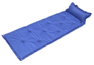 Self-Inflatable Mat, Outdoor Mat, Camping Mat Water-Proof Mat (HWF-111) pictures & photos