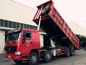 8*4 Heavy Duty Tipper Truck
