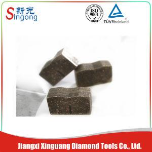 Diamond Cutting Tools Cutting Segment for Granite pictures & photos