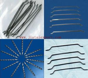 Hook End Steel Fiber