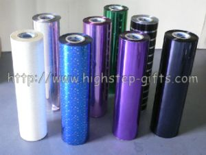 Metallic PVC Film (102-100) pictures & photos