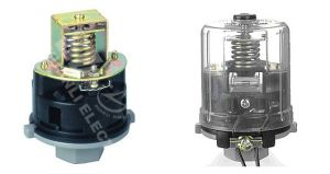 Pressure Switch For Water Pump - XSK-6