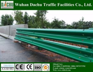 W-Beam Roadside Barrier pictures & photos