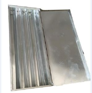 Nq Hq Pq Steel Core Tray for Diamond Core Drill pictures & photos